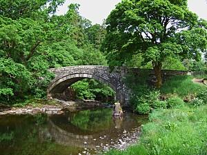Barr bridge