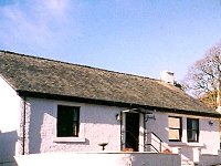 Craigneuk Holiday Cottage