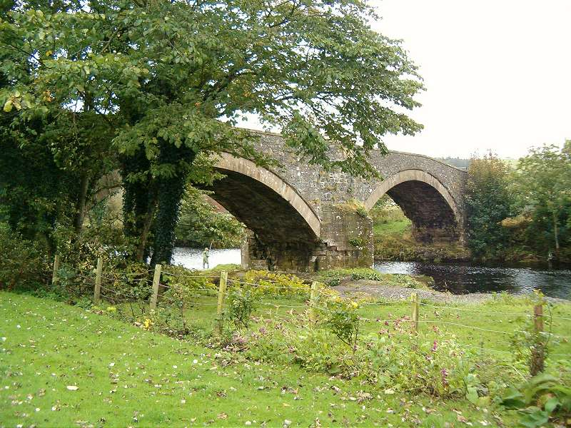 Ballantrae Bridge